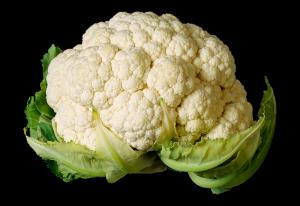 Купить цветную капусту
