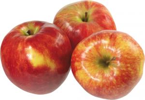 Купить красные яблоки