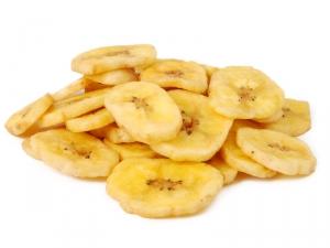 Купить сушеные бананы