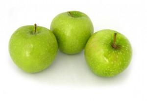 Купить зеленые яблоки